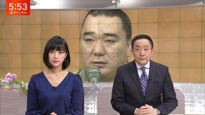 2017年12月27日竹内由恵の画像15枚目