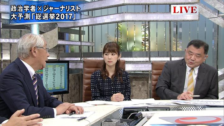 2017年10月11日竹内友佳の画像06枚目