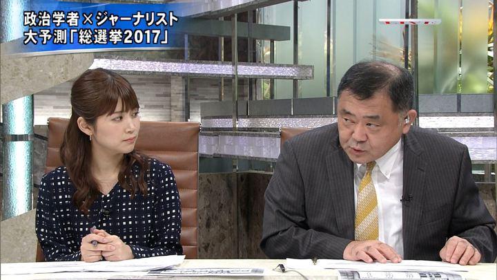 2017年10月11日竹内友佳の画像09枚目