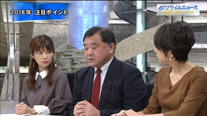 2017年12月31日竹内友佳の画像17枚目