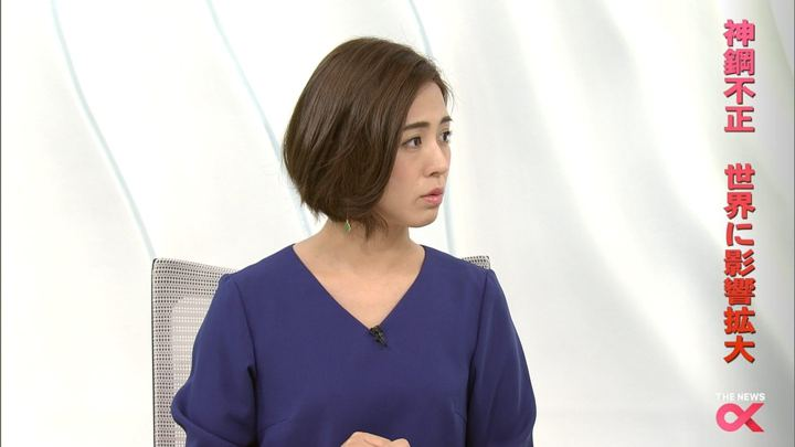 2017年10月12日椿原慶子の画像10枚目