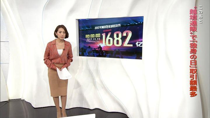 2017年11月13日椿原慶子の画像06枚目