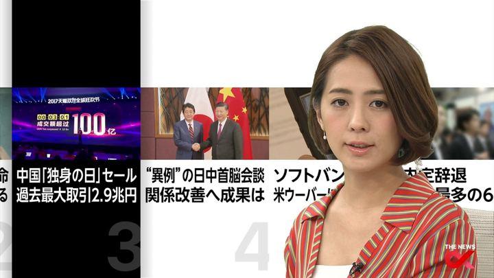 2017年11月13日椿原慶子の画像17枚目