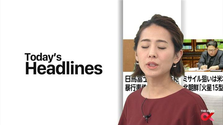 2017年11月29日椿原慶子の画像10枚目