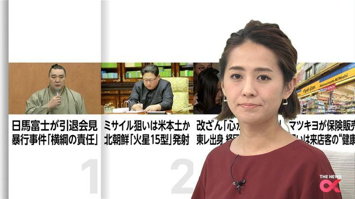 2017年11月29日椿原慶子の画像11枚目