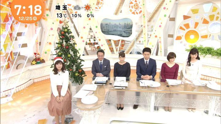 2017年12月25日堤礼実の画像01枚目