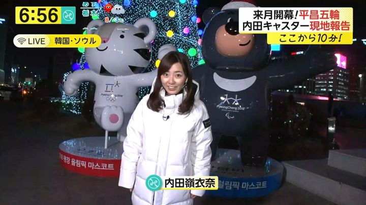 2018年01月05日内田嶺衣奈の画像02枚目