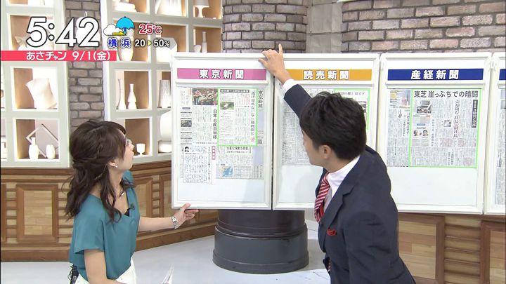 2017年09月01日宇垣美里の画像11枚目