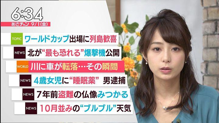 2017年09月01日宇垣美里の画像23枚目