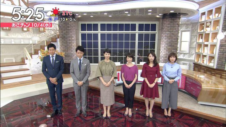2017年10月04日宇垣美里の画像01枚目