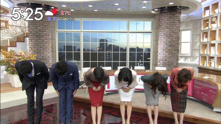 2017年10月11日宇垣美里の画像01枚目