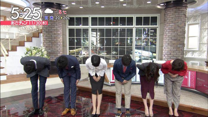 2017年11月30日宇垣美里の画像02枚目