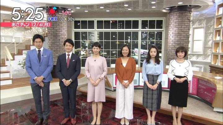 2017年12月04日宇垣美里の画像01枚目