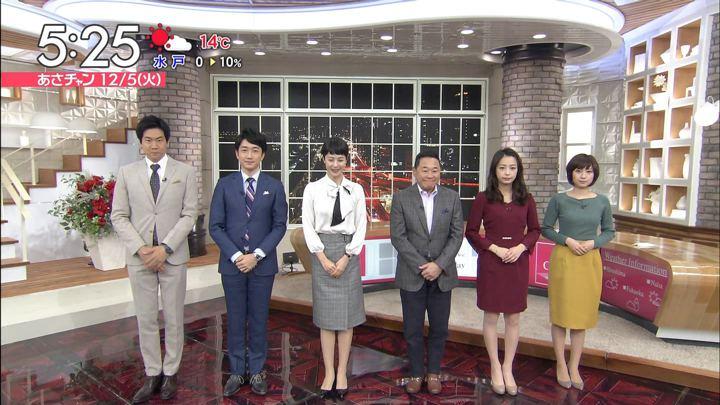 2017年12月05日宇垣美里の画像01枚目