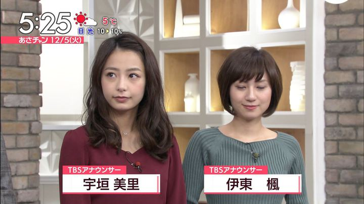 2017年12月05日宇垣美里の画像05枚目