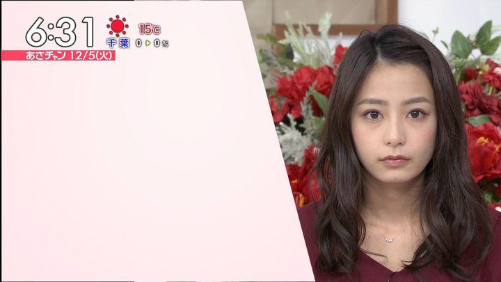 2017年12月05日宇垣美里の画像12枚目