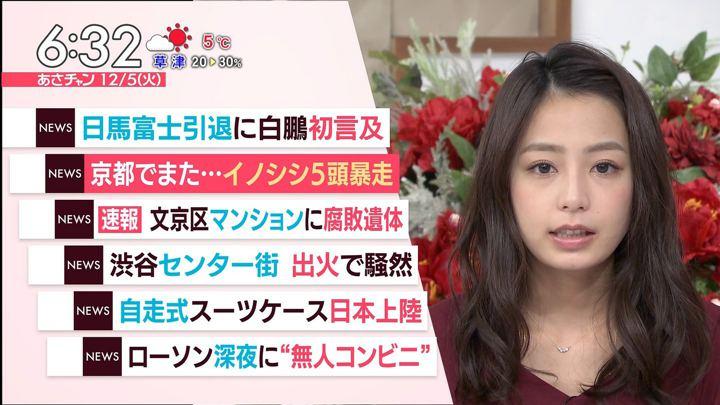 2017年12月05日宇垣美里の画像13枚目