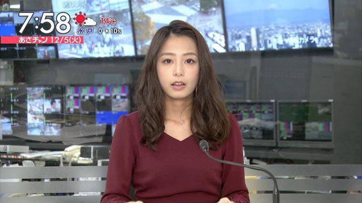 2017年12月05日宇垣美里の画像21枚目