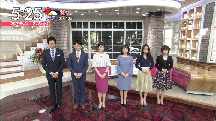 2017年12月06日宇垣美里の画像01枚目