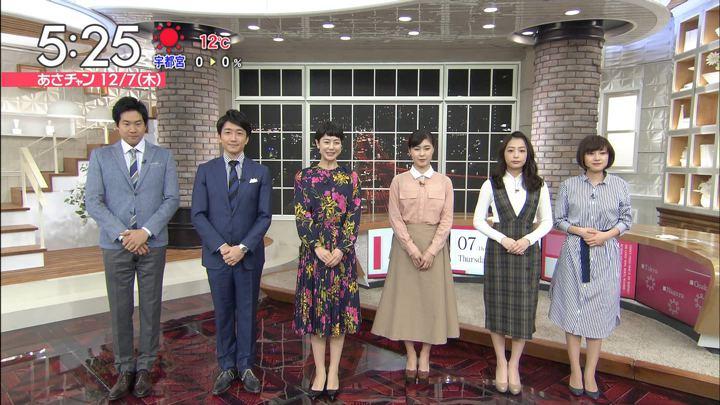 2017年12月07日宇垣美里の画像01枚目