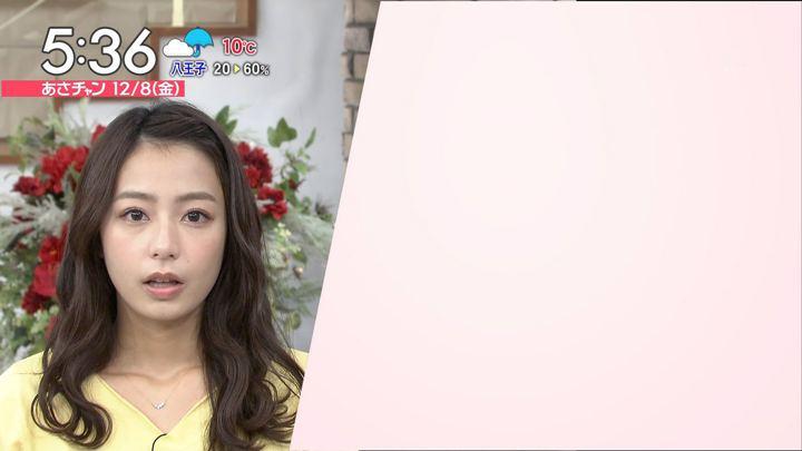 2017年12月08日宇垣美里の画像07枚目