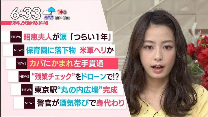 2017年12月08日宇垣美里の画像14枚目