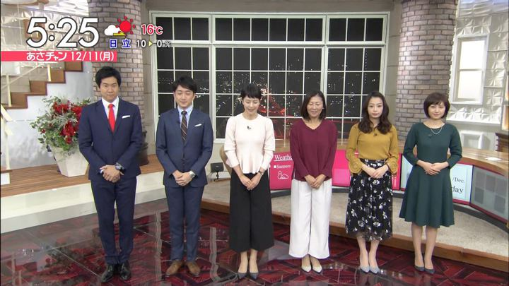 2017年12月11日宇垣美里の画像02枚目