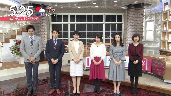 2017年12月27日宇垣美里の画像01枚目