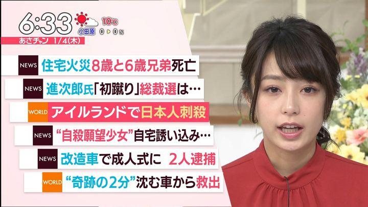 2018年01月04日宇垣美里の画像23枚目