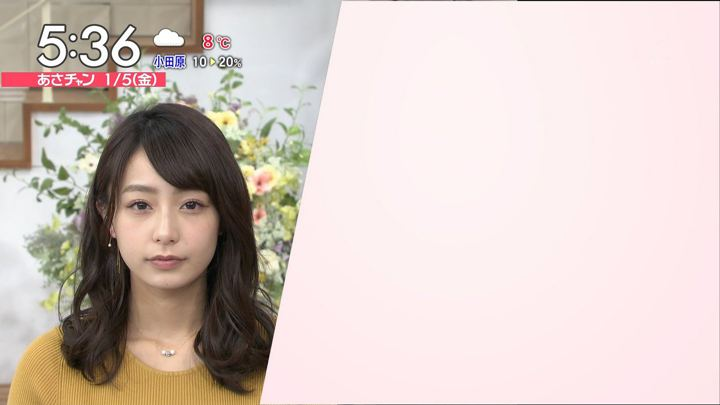 2018年01月05日宇垣美里の画像06枚目