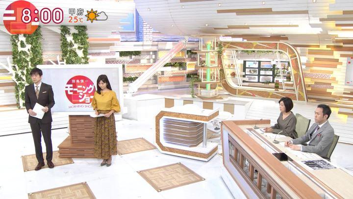 2017年10月04日宇賀なつみの画像01枚目