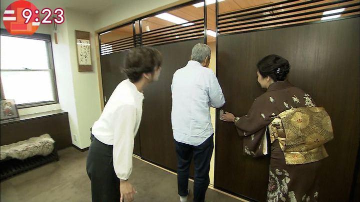 2017年10月04日宇賀なつみの画像14枚目