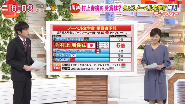2017年10月05日宇賀なつみの画像04枚目