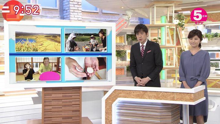 2017年10月05日宇賀なつみの画像21枚目