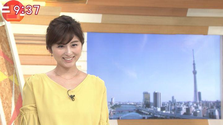 2017年10月09日宇賀なつみの画像20枚目