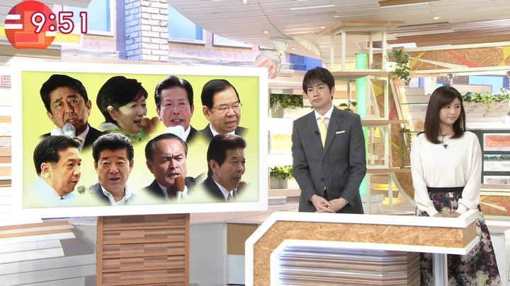 2017年10月18日宇賀なつみの画像94枚目