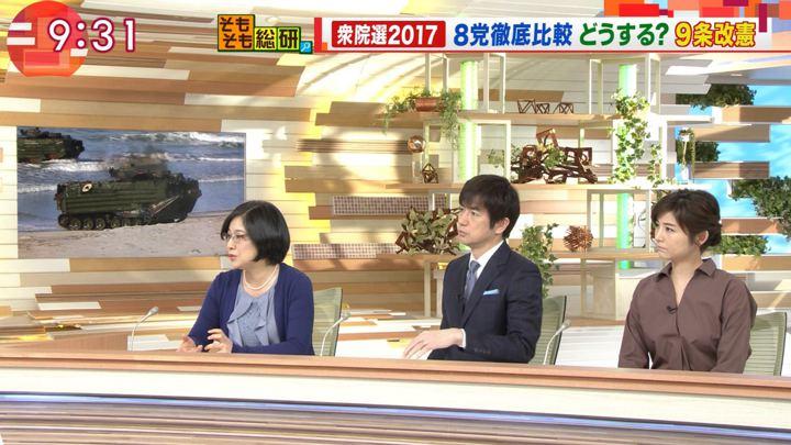 2017年10月19日宇賀なつみの画像21枚目