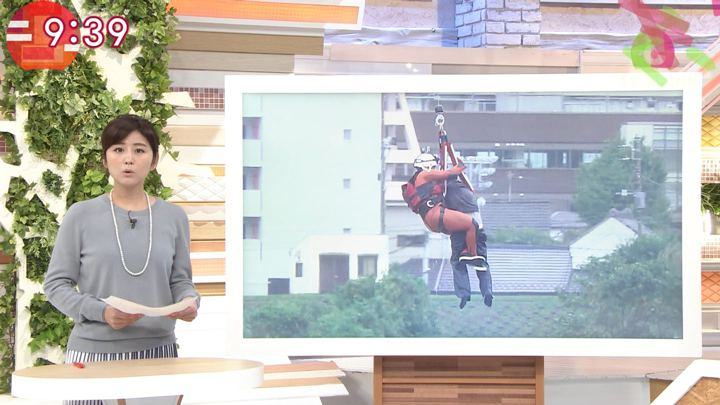 2017年10月23日宇賀なつみの画像14枚目