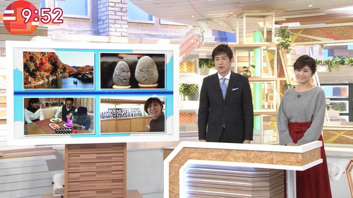 2017年11月02日宇賀なつみの画像22枚目