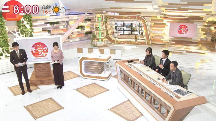2017年11月10日宇賀なつみの画像02枚目