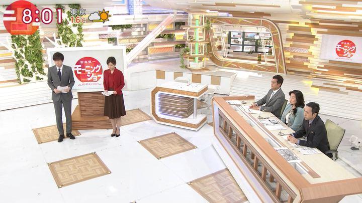 2017年12月11日宇賀なつみの画像02枚目