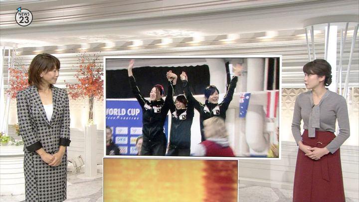 2017年12月04日宇内梨沙の画像01枚目