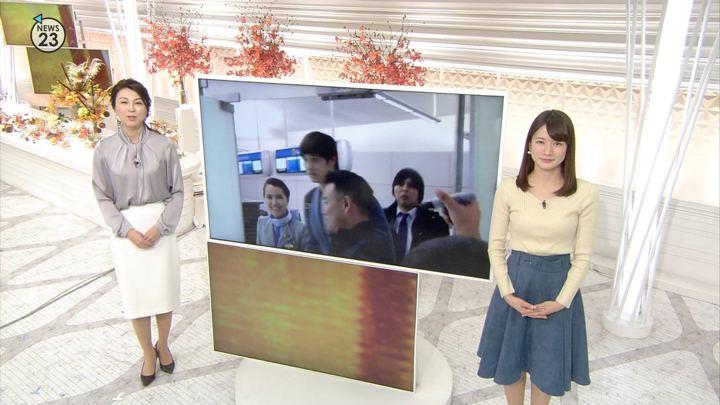 2017年12月05日宇内梨沙の画像01枚目