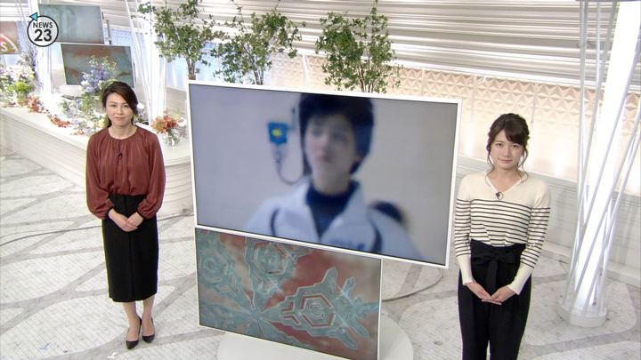 2017年12月19日宇内梨沙の画像01枚目