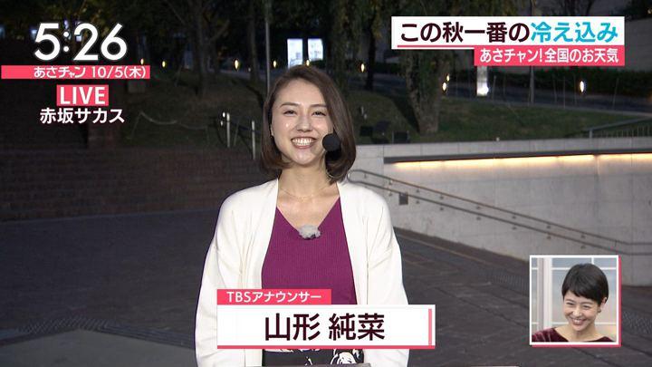 2017年10月05日山形純菜の画像01枚目