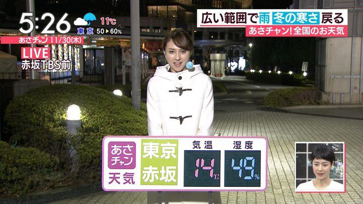 2017年11月30日山形純菜の画像03枚目