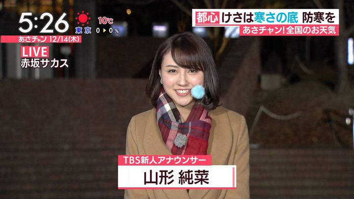 2017年12月14日山形純菜の画像01枚目