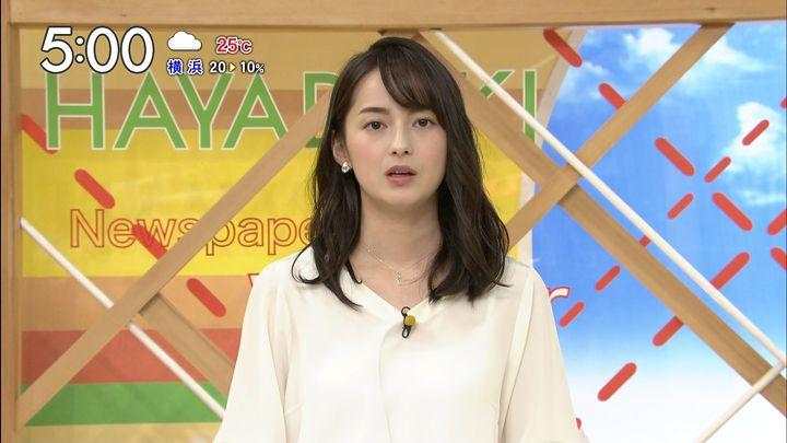 2017年09月04日山本恵里伽の画像02枚目