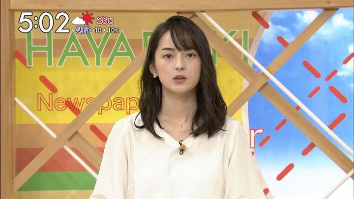 2017年09月04日山本恵里伽の画像04枚目