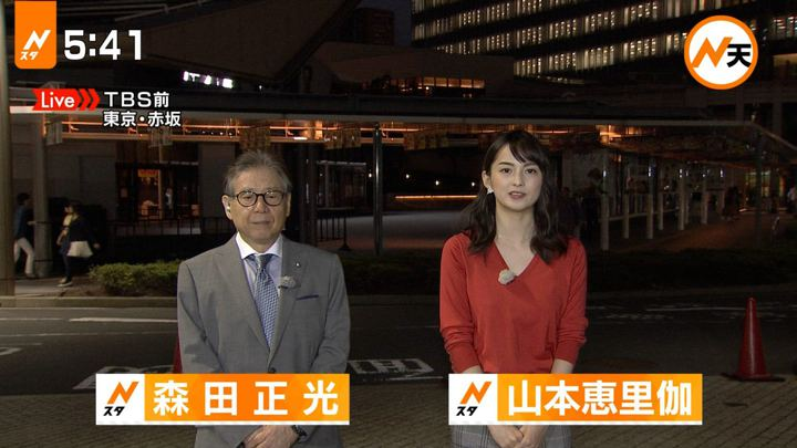 2017年10月02日山本恵里伽の画像04枚目